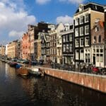 Les meilleures croisières au départ d'Amsterdam