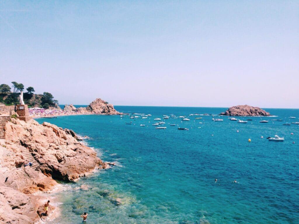 Que voir à la Costa Brava ?