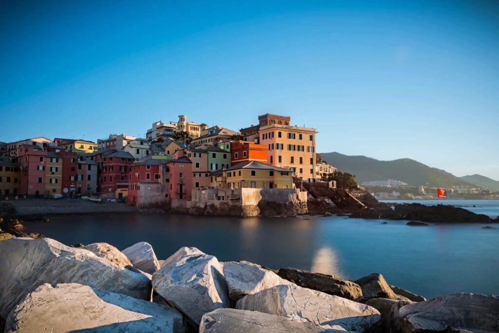 Embarquer à Gênes pour une croisière méditerranéenne