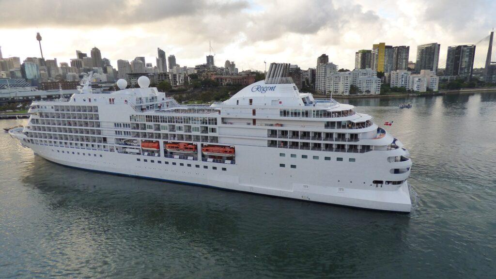 Regent Seven Seas : les meilleures croisières et destinations