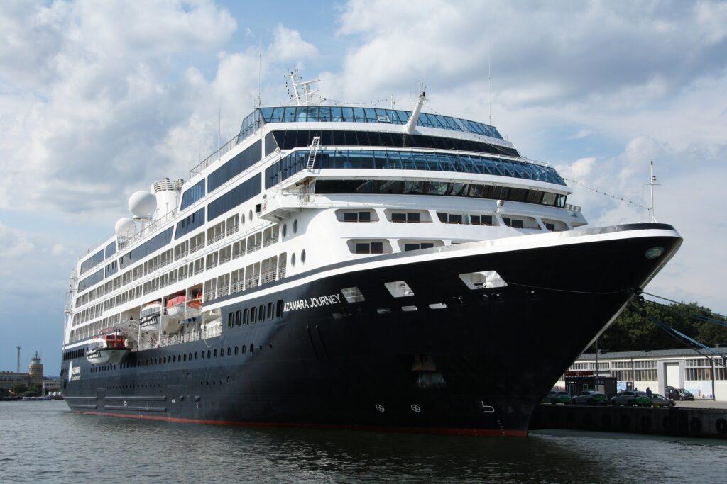 Pourquoi partir avec Azamara Cruises ?