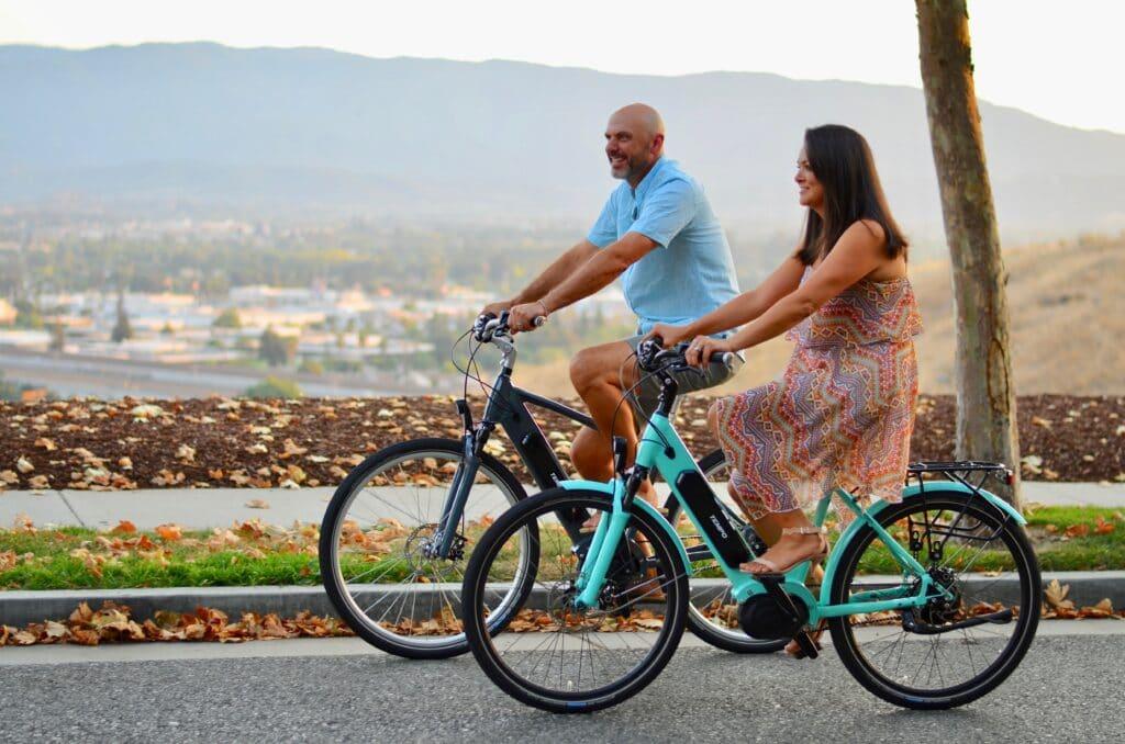 Partir en vacances à vélo : quel type de vélo privilégier ?
