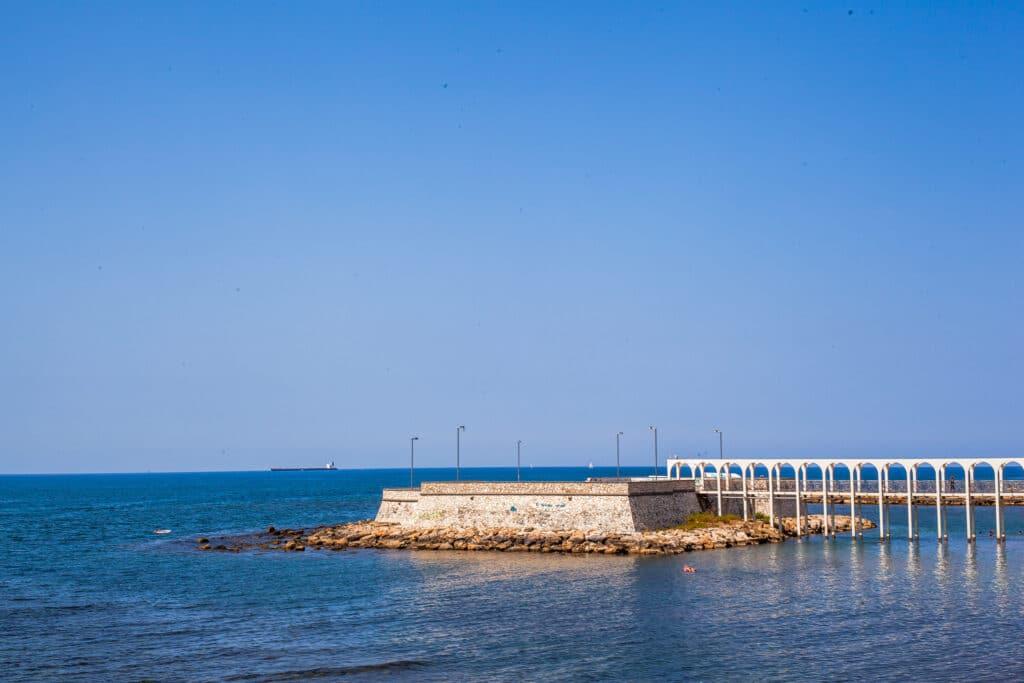 Partir de Civitavecchia pour une croisière en Méditerranée