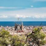 Les meilleures croisières au départ de Barcelone