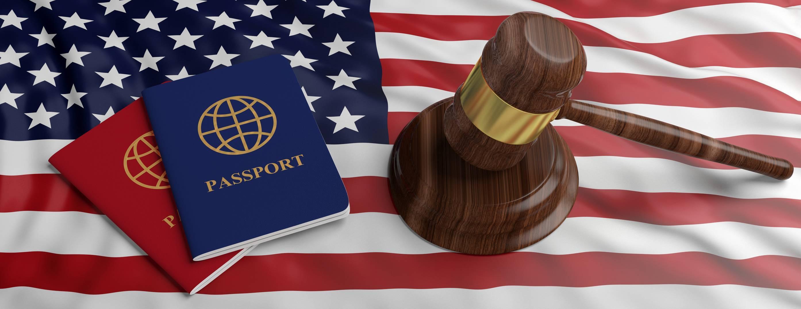Vous devez vous munir d'une autorisation ESTA pour les Etats-Unis