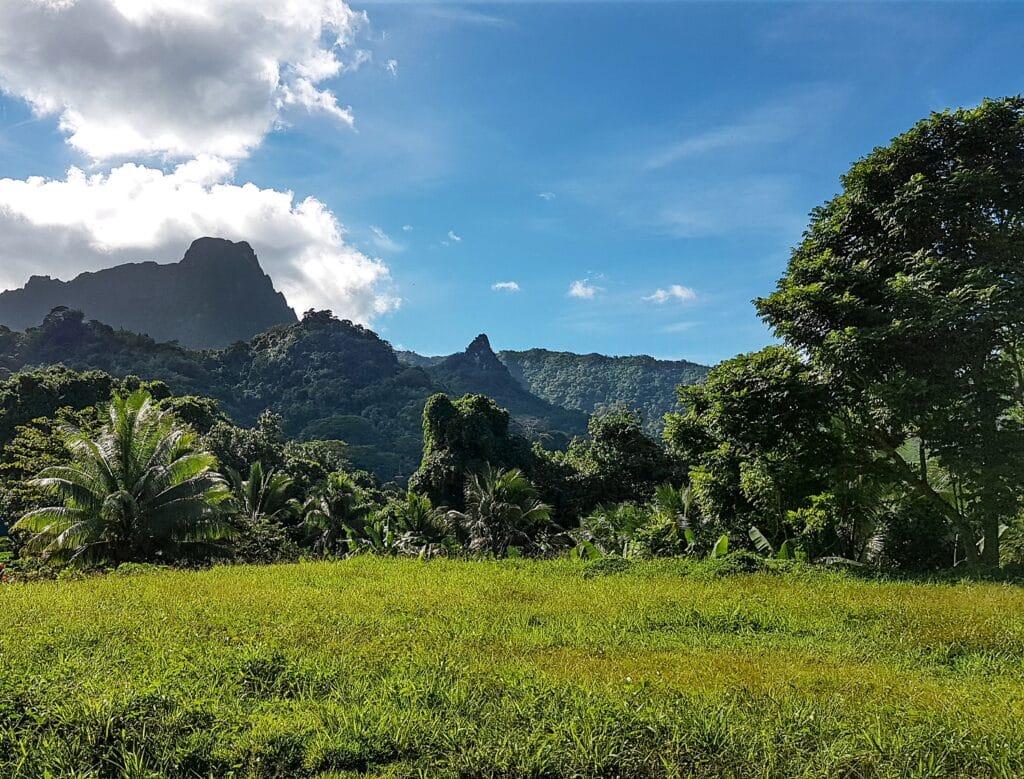La croisière Paul Gauguin au cœur de la Polynésie