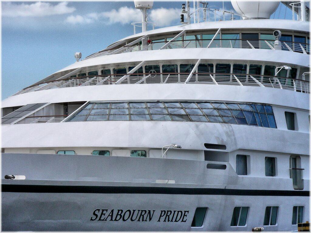 Seabourn : le luxe à bord des croisières