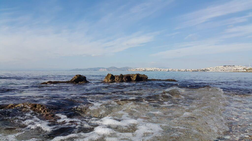 Partir en croisières au départ de La Pirée : une belle croisière en perspective