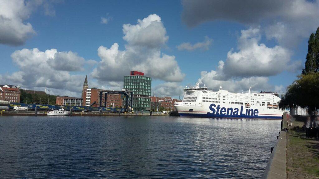Les meilleures croisières au départ de Kiel