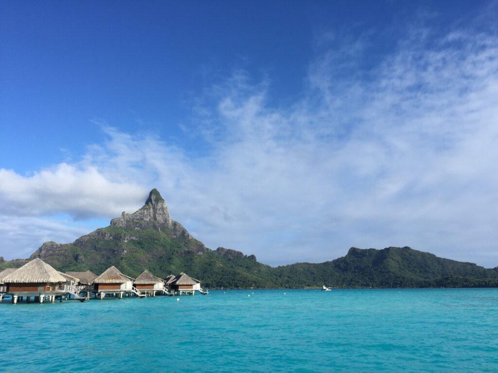 Les plus belles croisières en Polynésie