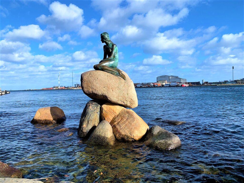 Les meilleures offres de croisières au départ de Copenhague