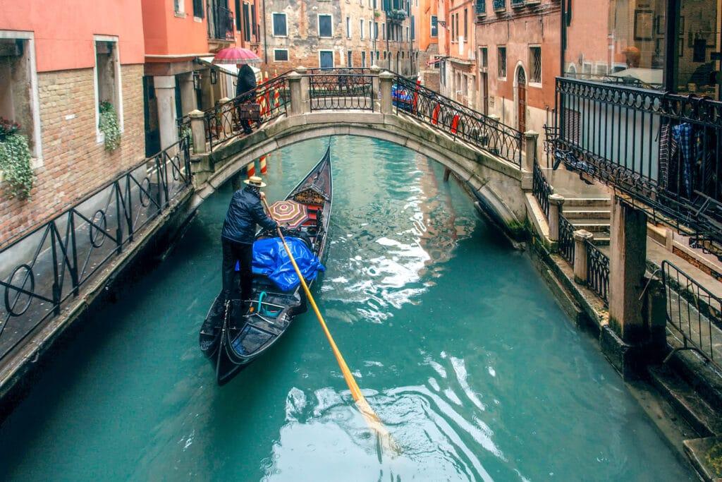 Pourquoi faire une croisière au départ de Venise ?