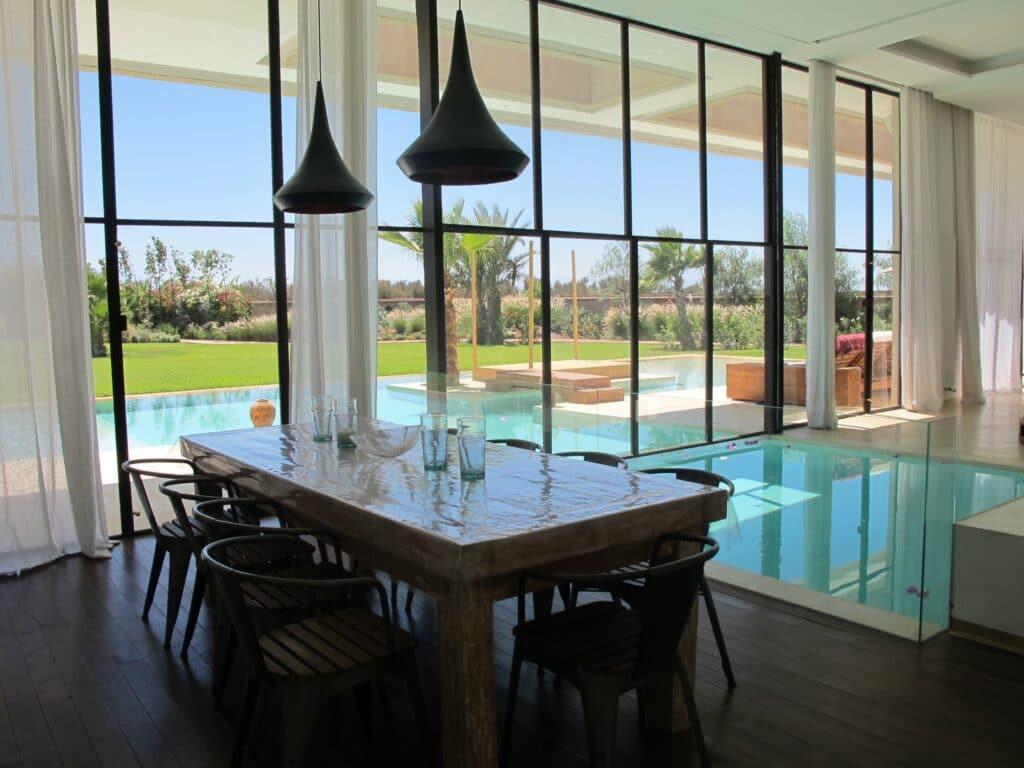 Comment louer une villa à Marrakech ?