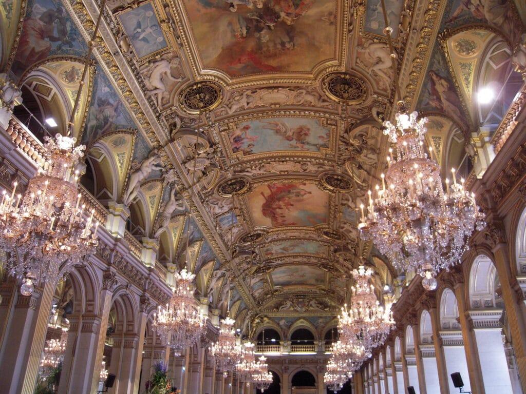 Hôtel de Ville - Cathédrale Notre-Dame de Paris