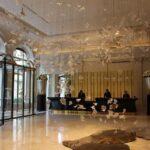 5 des plus beaux palaces de Paris