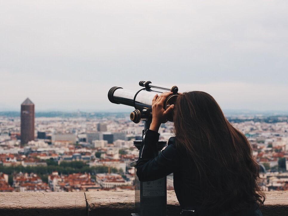 Fourvière - Visiter Lyon