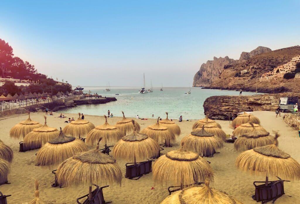 Quelles sont les plages de Majorque à voir ?