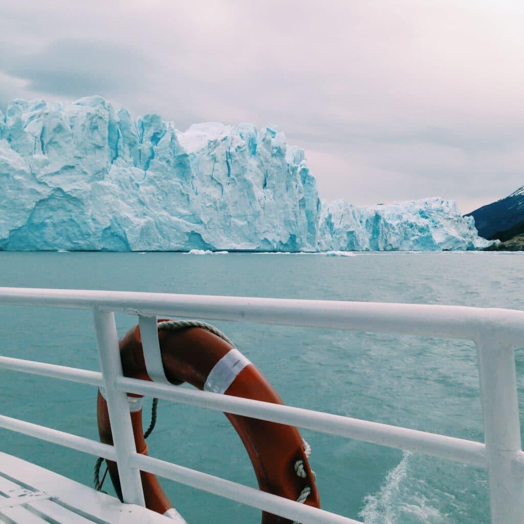 El Calafate - Glacier Perito Moreno