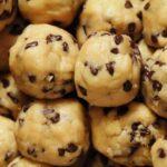 Nous avons testé Cupkie Paris : un bar de pâte à cookies crues
