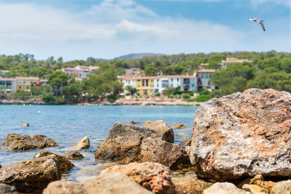 Les raisons de visiter les plages de Majorque