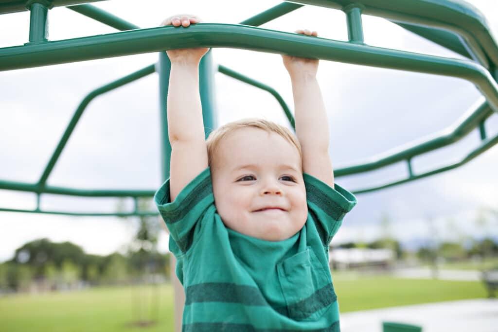 Qu'est-ce qu'un playground ?