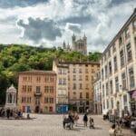 Visiter la Basilique Notre dame de Fourvière à Lyon