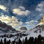 Les stations de ski fermées à cause du coronavirus