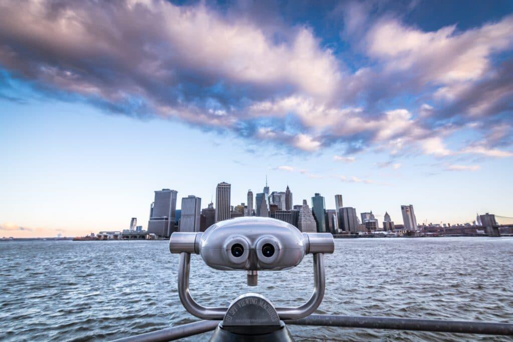 Préparer son voyage à New York : faire un programme en fonction du voyage