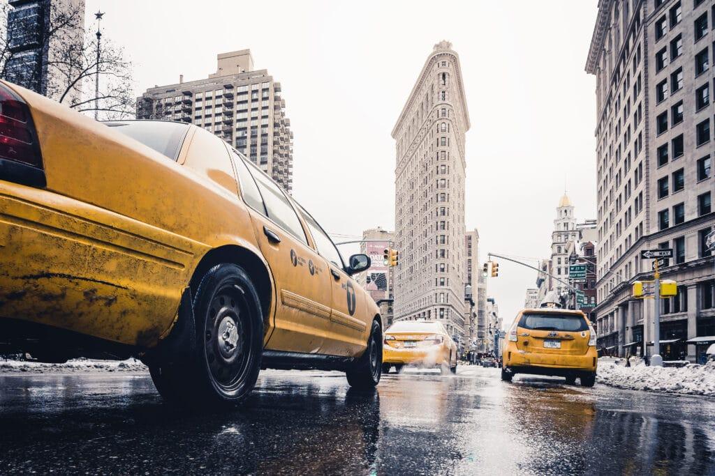 Préparer son voyage à New York : se renseigner sur les bonnes pratiques dans la ville