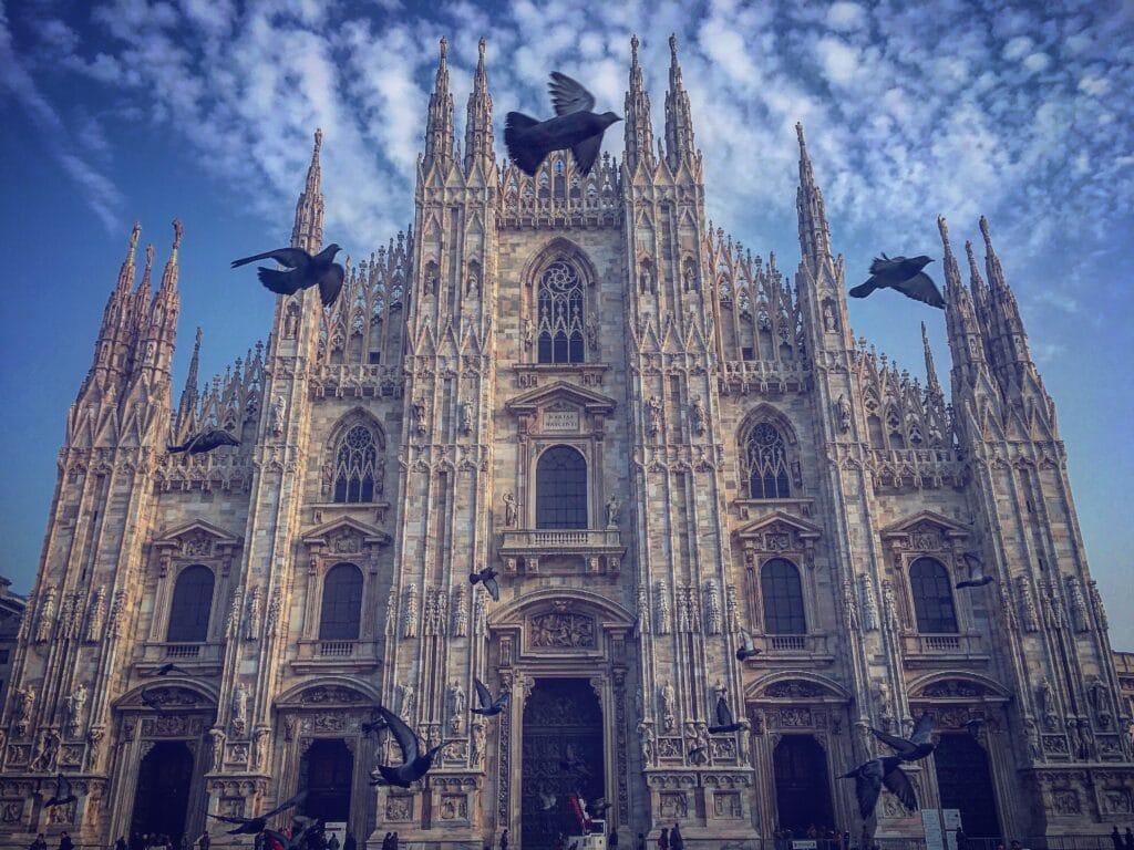 Le point sur le coronavirus en Italie