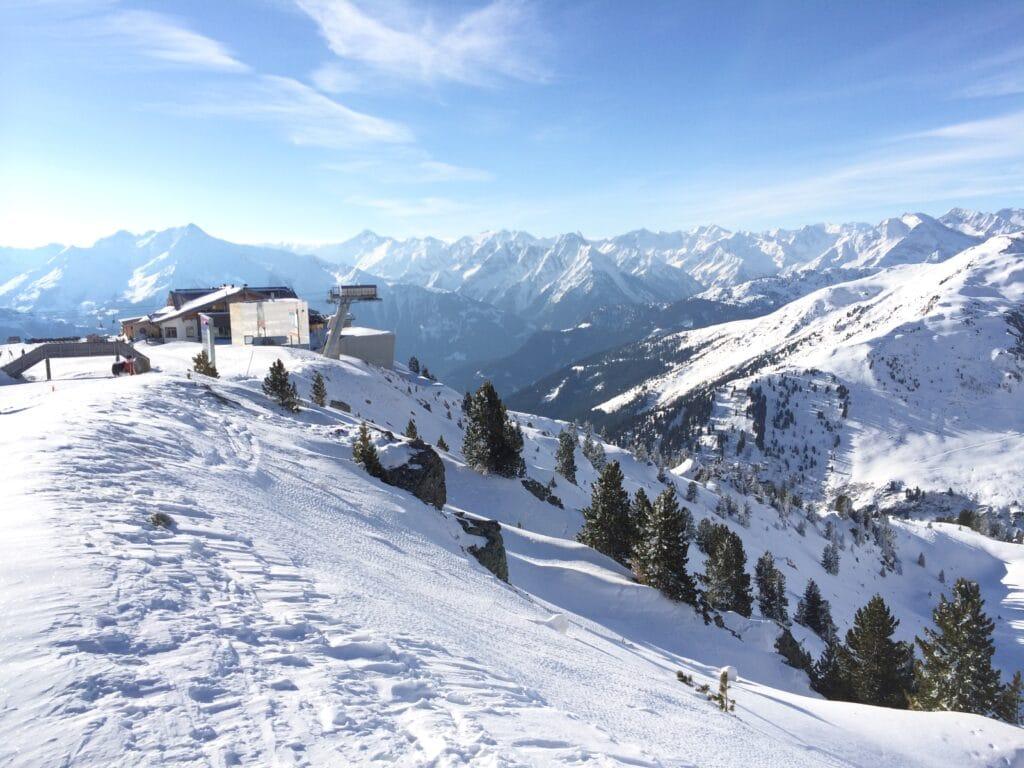 Les stations de ski européennes obligées de fermer