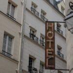 5 hébergements insolites à Paris