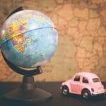 Comment faire une décoration sur le thème de vos voyages ?
