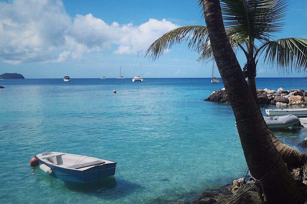 Partir à la découverte des Caraïbes grâce à une croisière