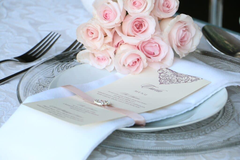 Adapter le menu en fonction des invités