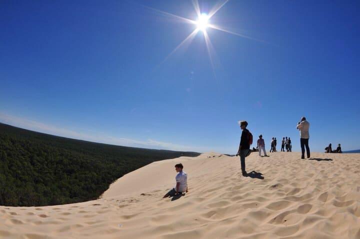 Dune du Pilat - Dune
