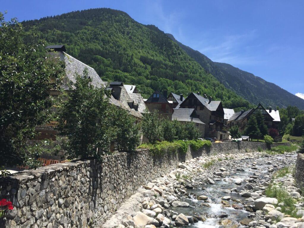 Présentation d'Andorre