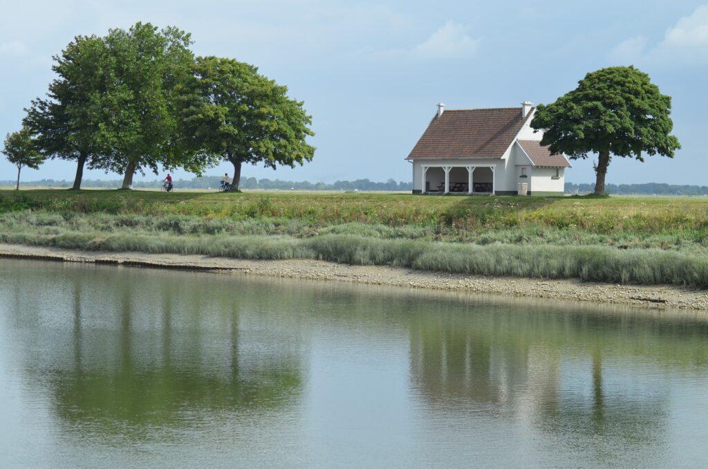 Visiter la baie de Somme