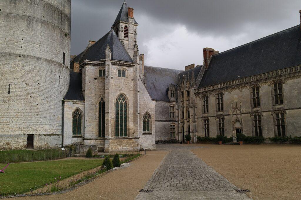 Se rendre à Châteaudun