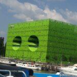 Les plus belles architectures de Lyon