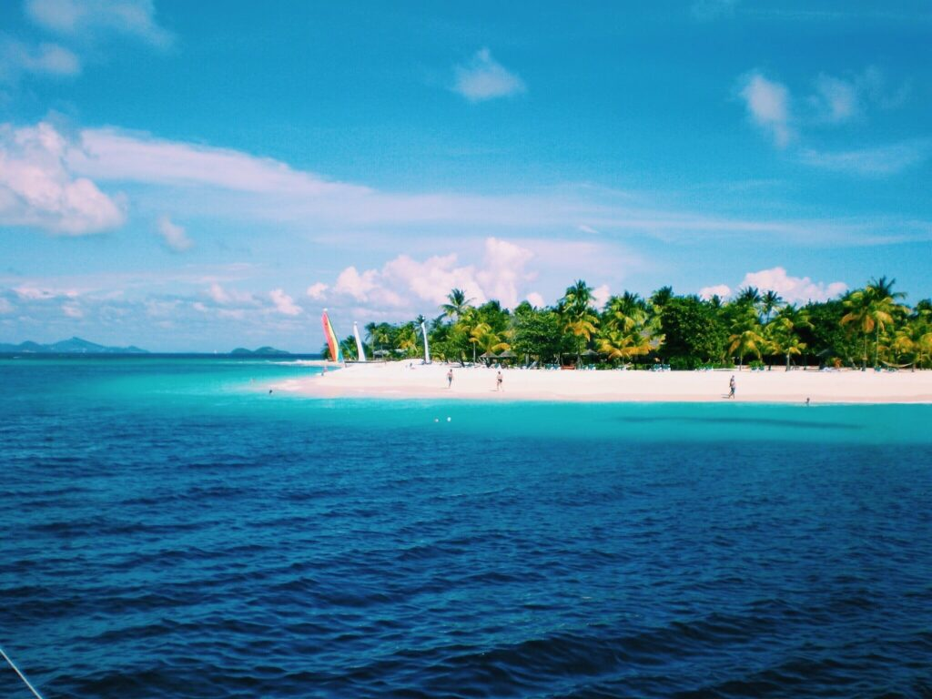 Île Normande - Carriacou