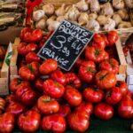 Les marchés à Lyon
