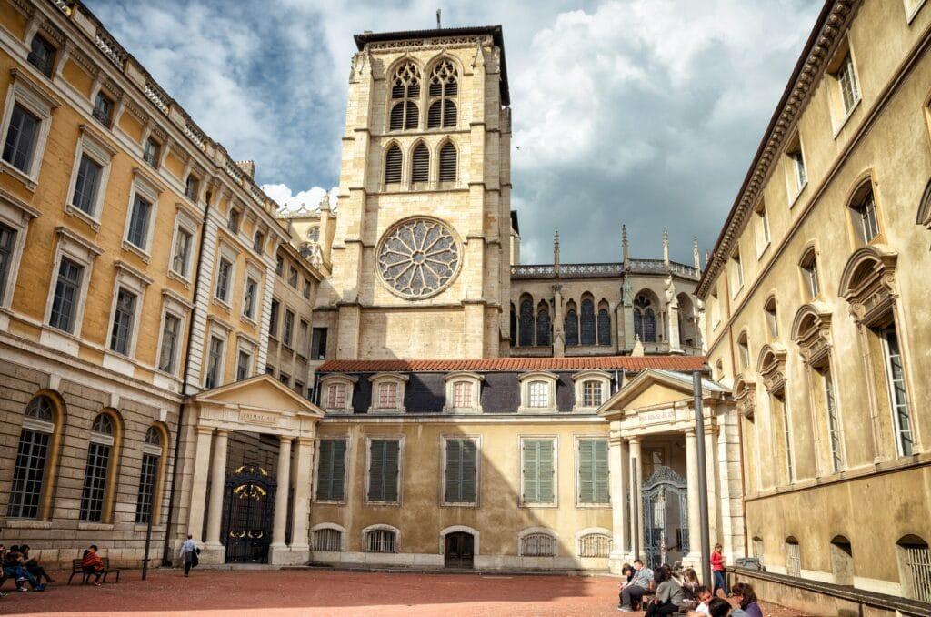 Lyon : une ville riche en patrimoine culturel