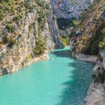 Gorges du Verdon : le top 4 des meilleures activités aquatiques !