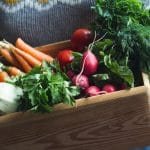 Les meilleurs endroits en France pour manger de la nourriture bio