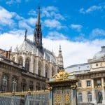 Sainte-Chapelle : tarifs et infos de la chapelle palatine