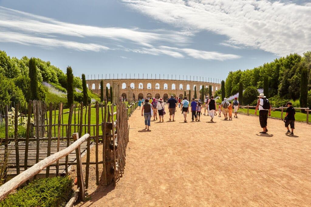 Puy du Fou - Parc d'attractions