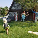 Comment préparer son séjour au parc Astérix?