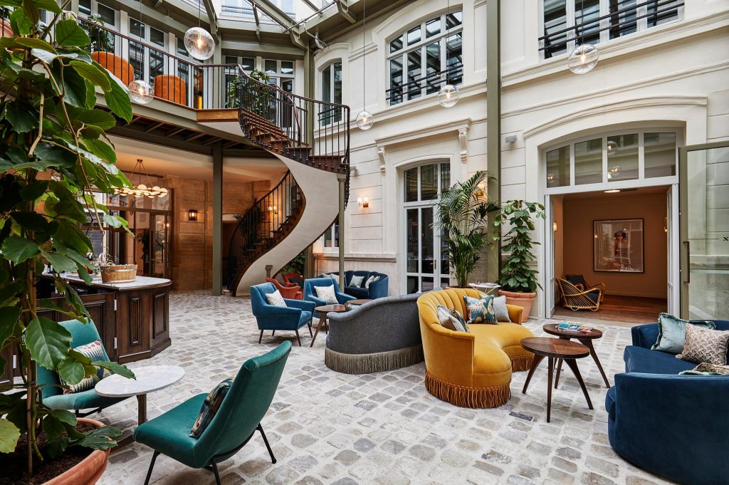 Le Hoxton, Paris - Hôtel