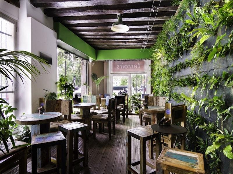 La Caféothèque de Paris - Café